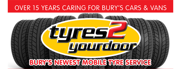 mobile tyre fitting rossendale